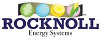 Rocknoll Energy Systems Logo